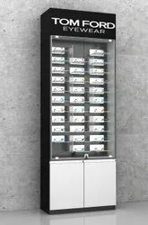 Exclusive Wall Display Unit For Optical