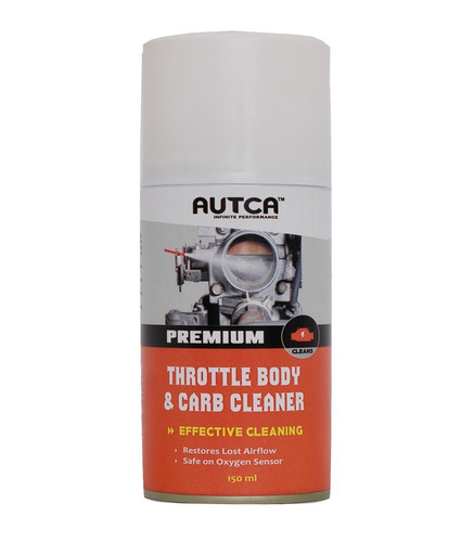 THROTTLE BODY & CARBURETOR CLEANER - Upbeat Technologies, Chennai