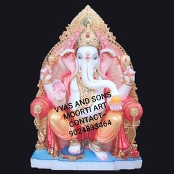marble Ganesh Statue manufacture