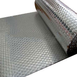 Silver Bubble Insulation Sheet, 4 Mm