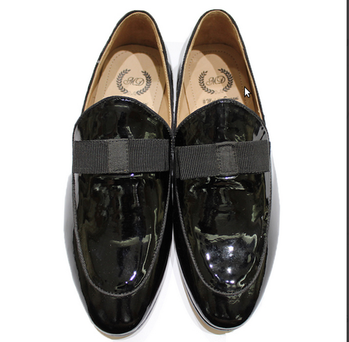 9ad729d090c9 Velvet And fabric Slipons - Classic Plain Velvet Slipons Domani359 Shoes  Manufacturer from New Delhi
