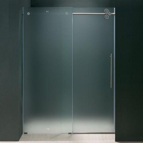 Glass Bathroom Door At Rs 6500 Piece
