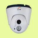 Analog HD Dome Camera 20 Mtrs  2 MP