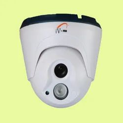 Analog HD Dome Camera 20 Mtrs  2 MP
