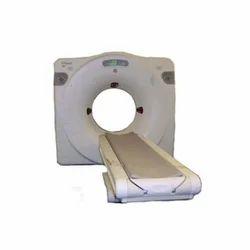 GE Hi Speed FX CT Scanner