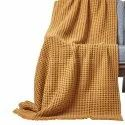 Waffle Weave 100% Cotton Blanket