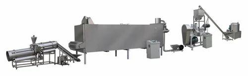 Fully Automatic Kurkure Conveyor Line