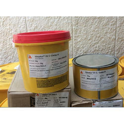 Sikadur 31 C Epoxy Mortar