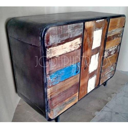 W Recycled Industrial Furniture