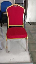HKI Ss/Ms Plaza Hotel Banquet Hall Chair