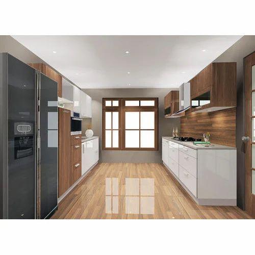 Stylish Modular Kitchen Manufacturer