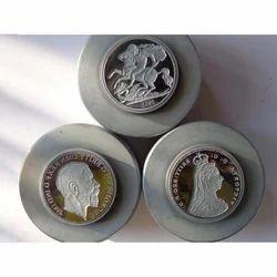 Coin  Die