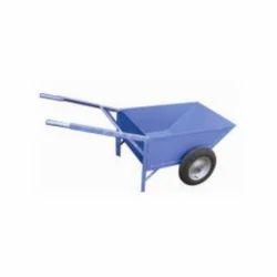 Hand Wheel Barrow