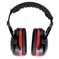 Karam Foldable Deluxe Ear Muffs