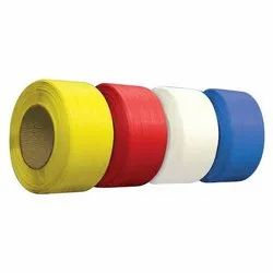 Semi Automatic Machine Polypropylene ( Pp )Eco Color Strapping Roll