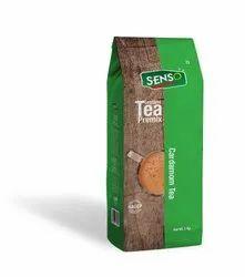 Chai Tea Latte Cardamom