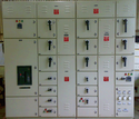 Distributions Control Panel