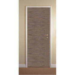 Jacwud Walnut RCWF1 Veneered Flush Door