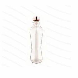 Roxx 1000 ml Clear Bottle