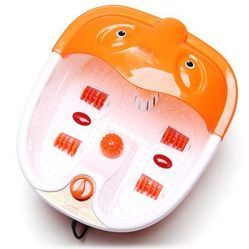 Multi-Function Foot Bath Massager