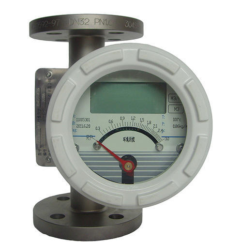 Bypass Rotameter - Bypass Rota Meter Wholesale Trader from