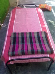Cotton Donation Bedsheet