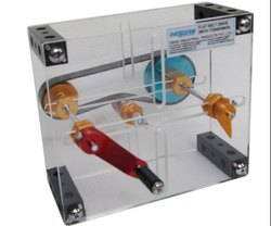 Mechanical Training Models SMM104