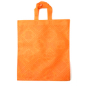 Non Woven Carry Bag with Loop Handle
