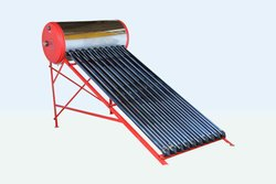 100 LPD Solar Water Heater ETC Model