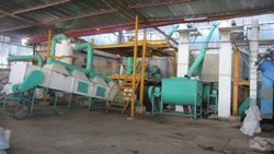 Animal / Poultry Feed Plant / Cattle Feed Plant