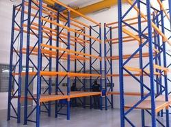 Steel Racking Systems
