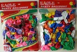 555 Latex Small Balloon