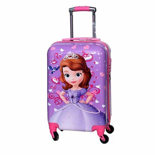 cbbf97cef5e3 Kids Travel Trolley Bag