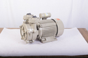 Slow Speed Self priming Pump