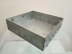 18 Way Gi Modular Junction Box