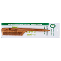 Premium Herbal Neem Lumber Long Handle Comb