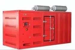 Generator Rental Hire
