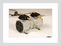 Diaphragm Vacuum Pump Compressor VPD 25P