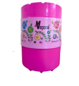 Vepona Maroon, Pink Insulated Plastic Water Jug, Cold Time: 24 Hr, Capacity: 18 Liter