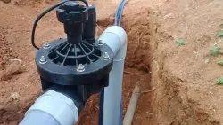 Garderning Irrigation System