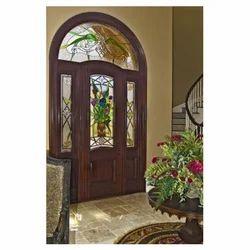 Toughened Glass Door At Best Price In India
