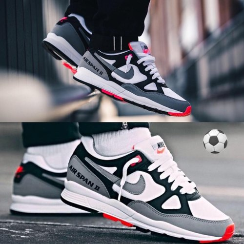 Nike Air Span2, Size: 41-45, Rs 1999