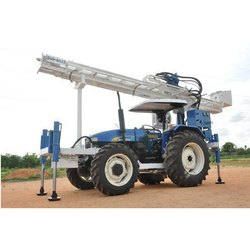 Water Well Rigs - Tractor Mounted Drilling Rig Manufacturer from