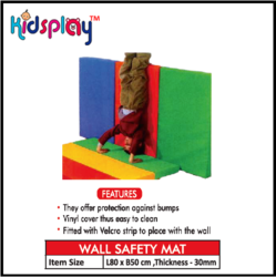 Wall Safety Mat KP-TTN-F839