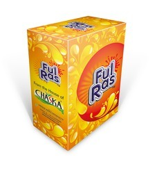 Fulras 1l Gift Pack