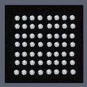Pear Shape Diamond CVD 1.72ct J VS1