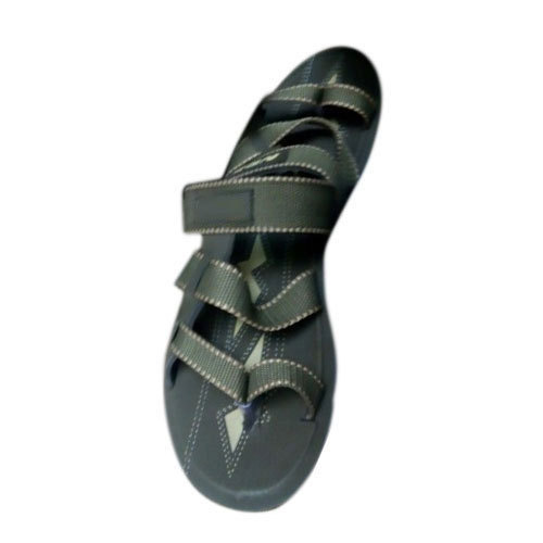 ca848232dcbd1 Daily Wear Brown Designer Mens Sandal, Size: 4 To 10, Rs 330 /pair ...