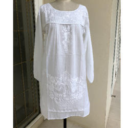 Maxican Tunic Dress