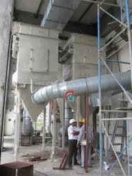 Dust Collector System