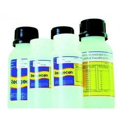 ICP Single Element Standard Solution Bottle
